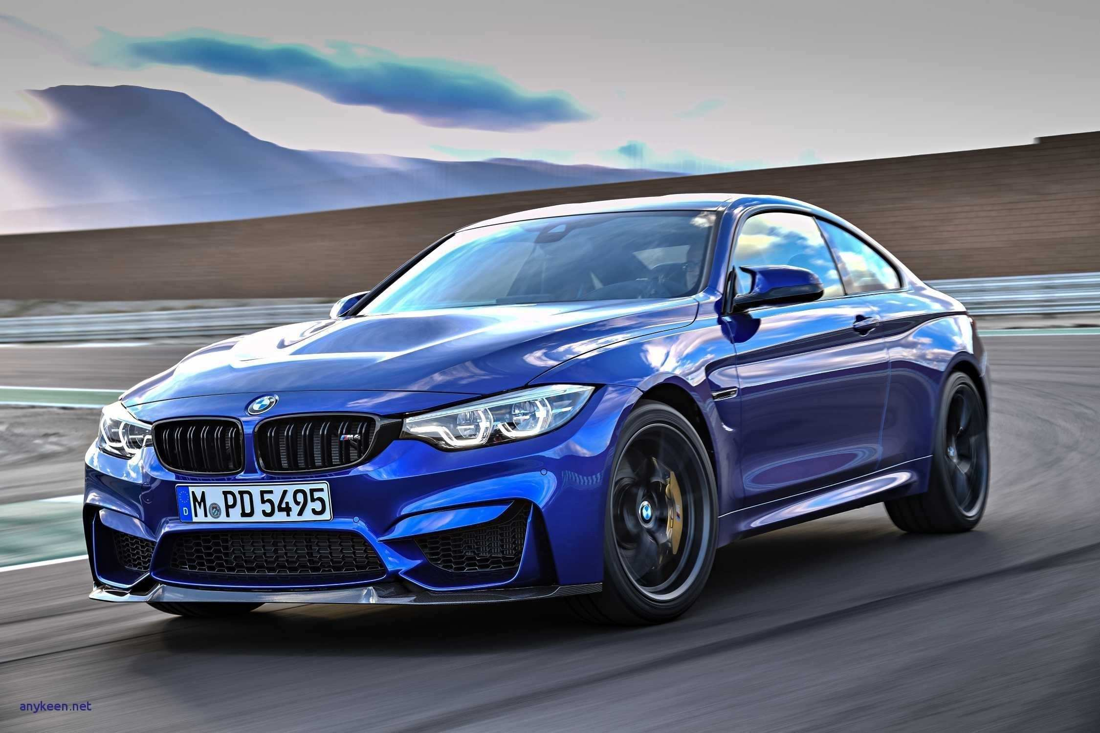 92 The 2019 BMW M4 Colors Overview