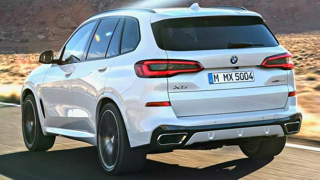 92 The 2019 Bmw Pro Tailgate Price Design And Review