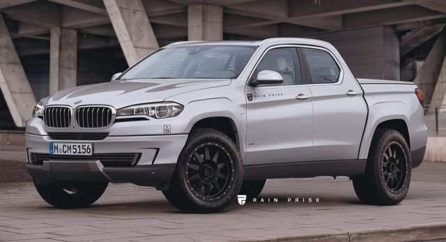 92 The 2019 Bmw Truck Pictures Review