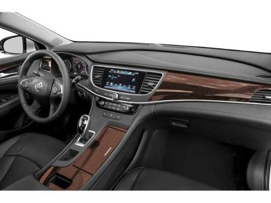 92 The 2019 Buick LaCrosse New Review