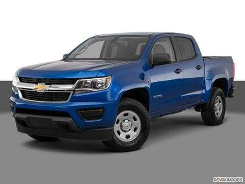 92 The 2019 Chevy Colorado Specs And Review