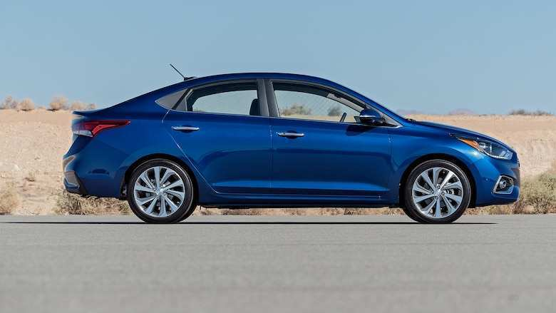 92 The 2019 Hyundai Accent Review And Release Date