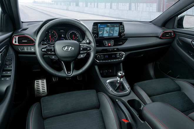 92 The 2019 Hyundai I30 Specs And Review