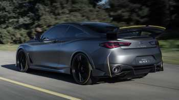 92 The 2019 Infiniti Q60 Black S Performance