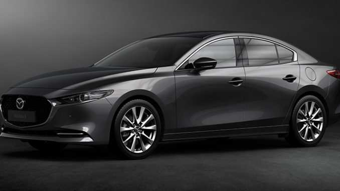 92 The 2019 Mazda 3 Price Design And Review