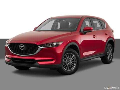 92 The 2019 Mazda CX 5 Ratings