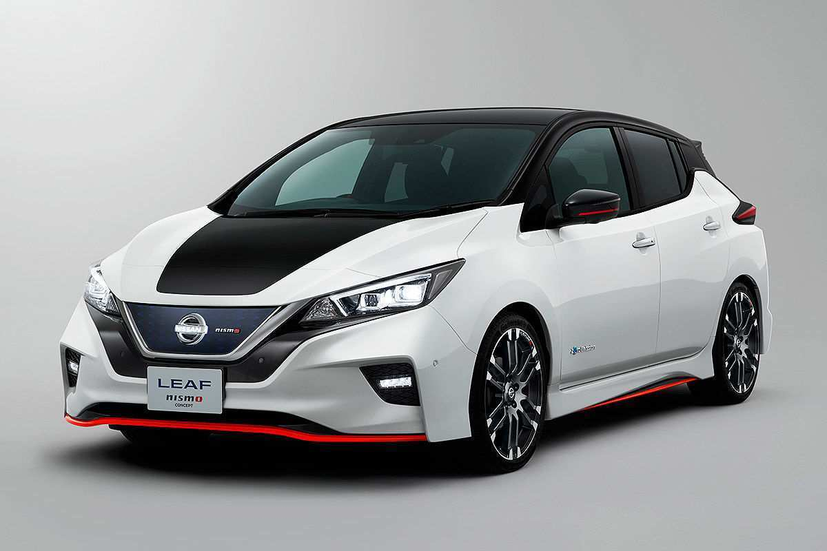 92 The 2019 Nissan Micra New Concept