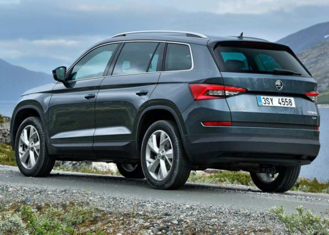 92 The 2019 Skoda Snowman Pictures