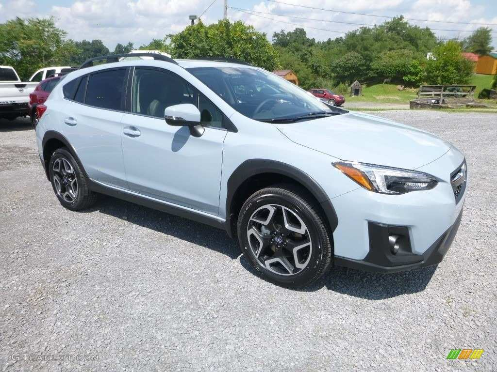 92 The 2019 Subaru Crosstrek Khaki Release Date And Concept