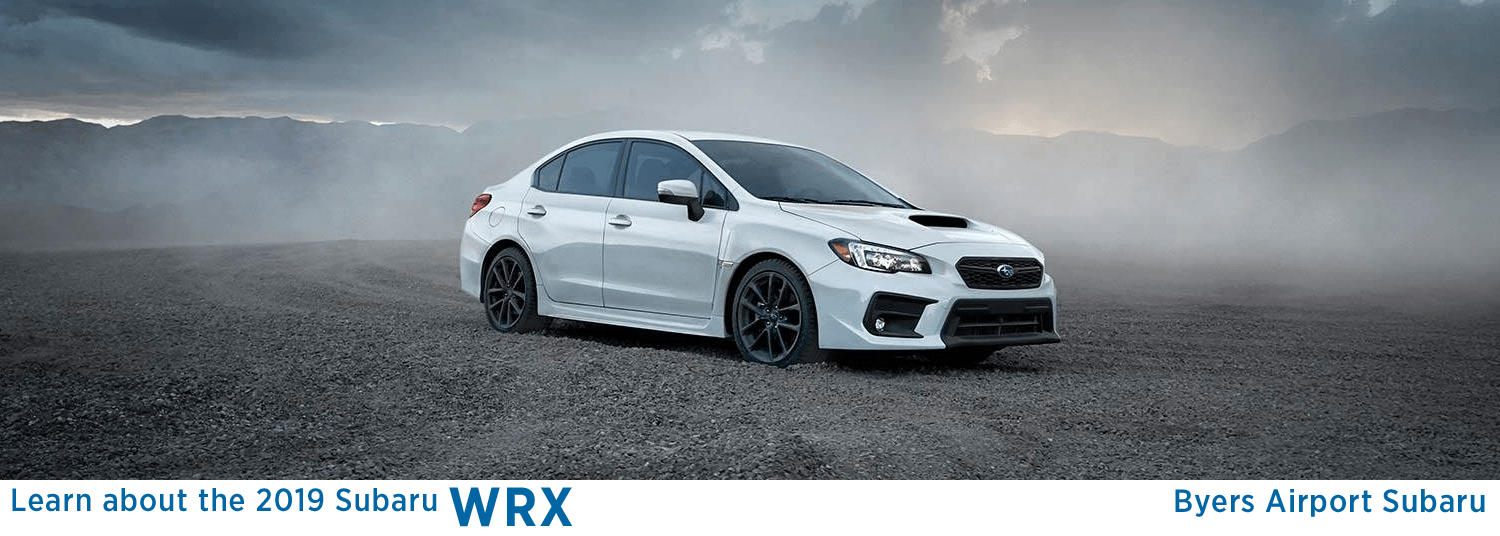 92 The 2019 Subaru Wrx Review Price Design And Review