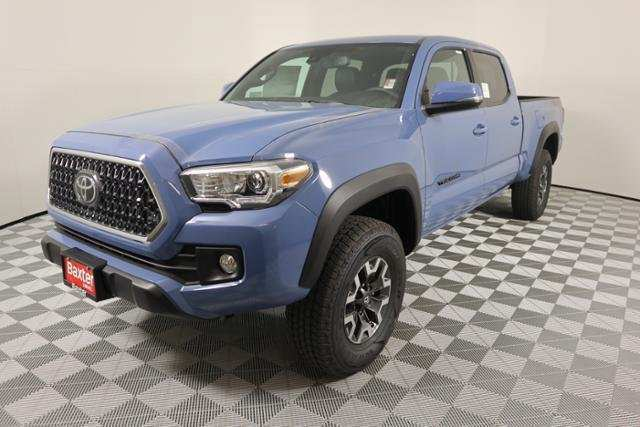92 The 2019 Toyota Tacoma Concept And Review