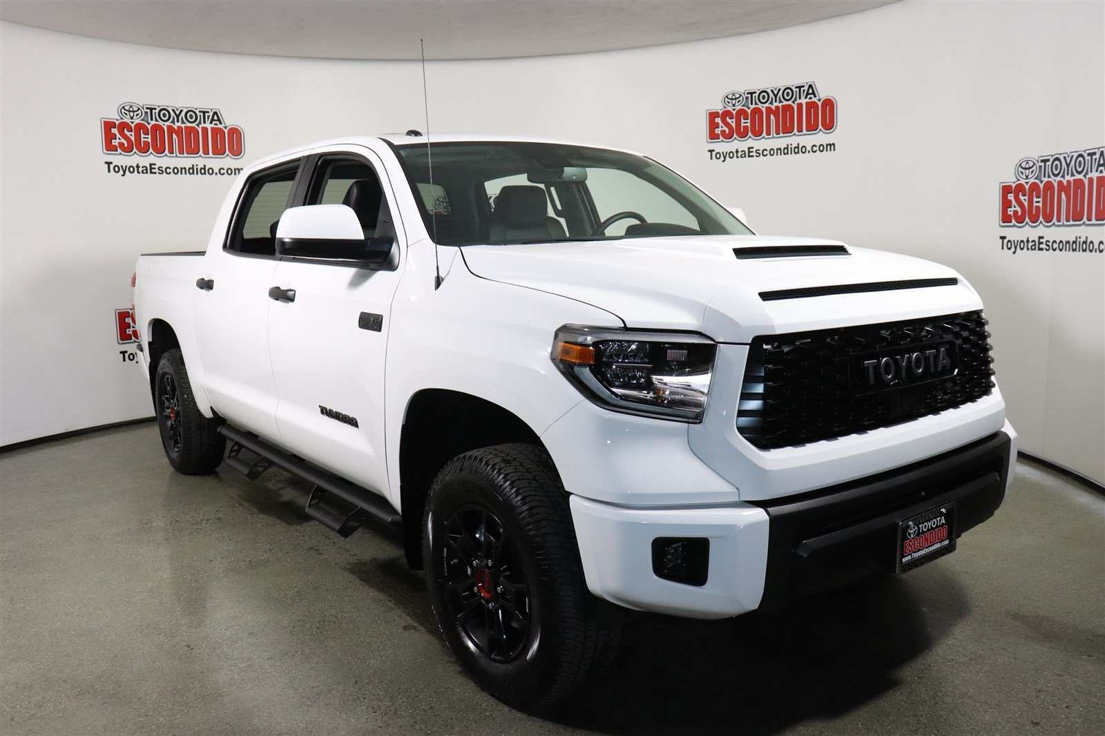92 The 2019 Toyota Tundra Trd Pro New Review