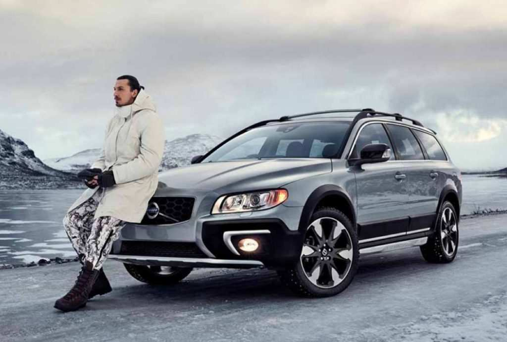 92 The 2019 Volvo Xc70 Wagon Wallpaper