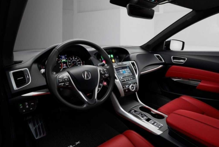 92 The 2020 Acura Tl Type S Wallpaper