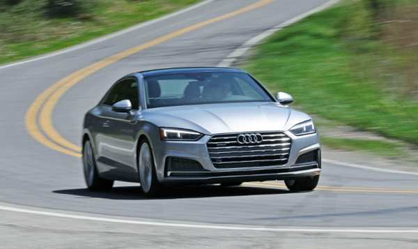 92 The 2020 Audi A5 Coupe Price Design And Review