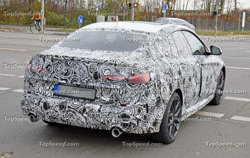 92 The 2020 BMW 2 Series Picture