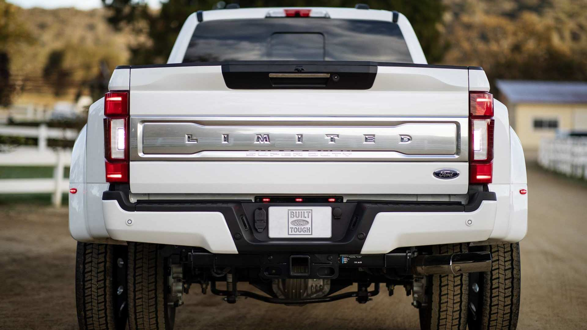 92 The 2020 Ford F450 Super Duty Price Design And Review
