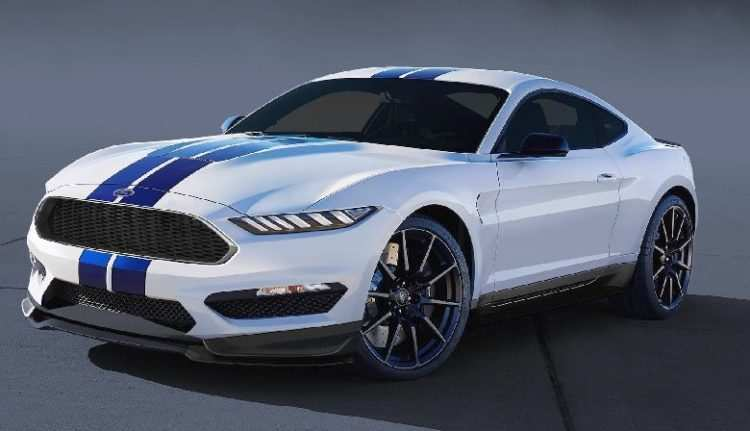 92 The 2020 Ford Mustang Gt500 Configurations