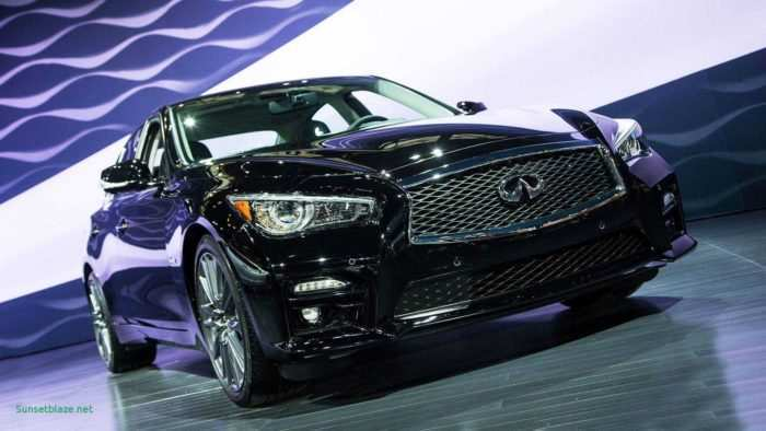 92 The 2020 Infiniti Q50 Coupe Eau Rouge Performance And New Engine