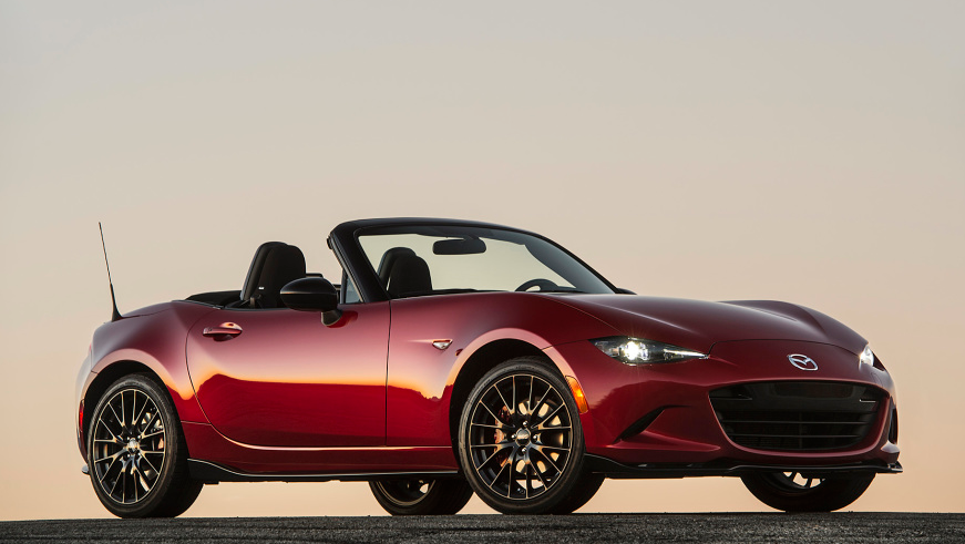 92 The 2020 Mazda Miata Turbo Spesification
