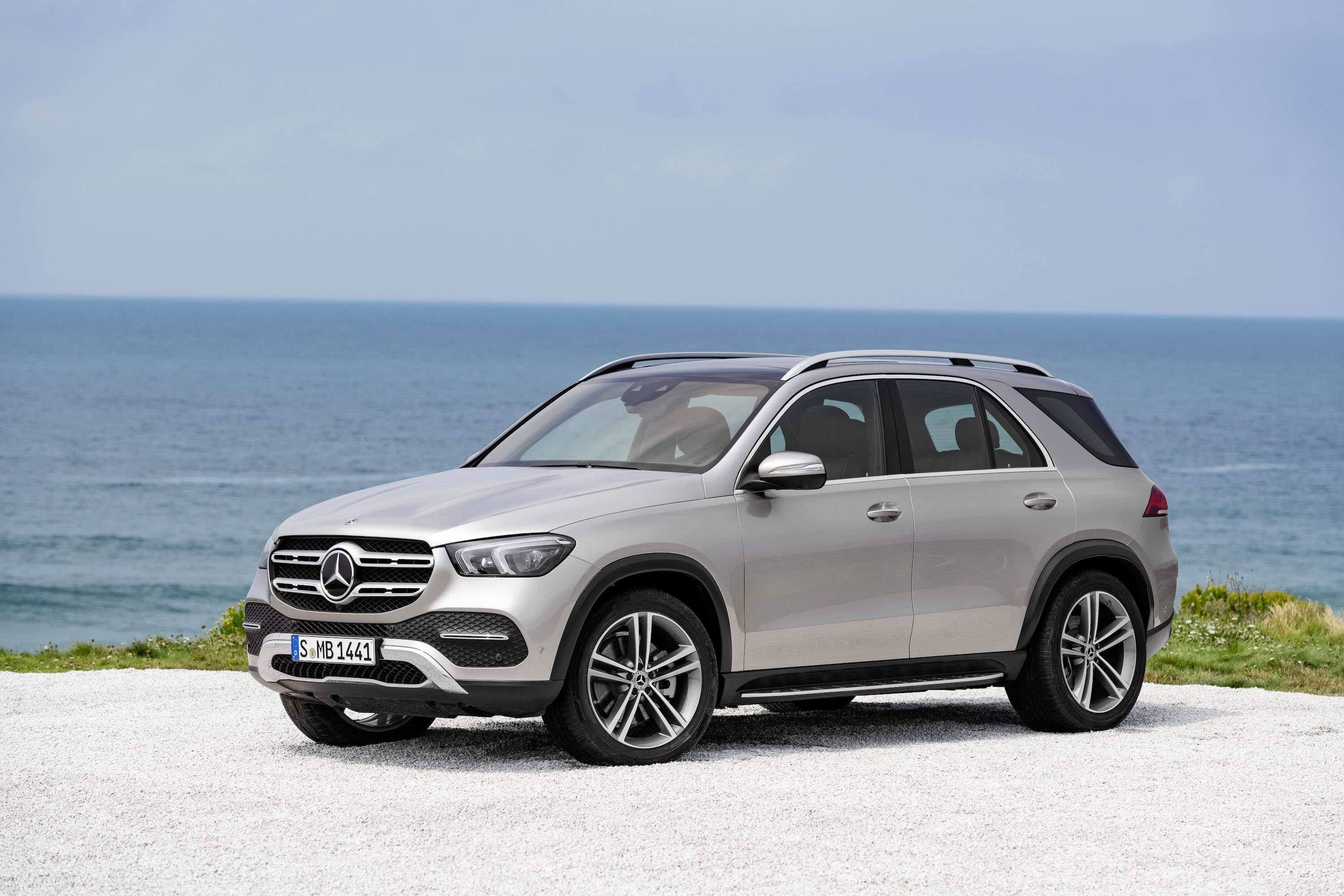 92 The 2020 Mercedes Ml Class Review And Release Date