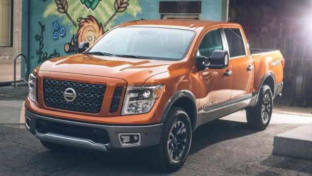 92 The 2020 Nissan Titan Diesel Picture