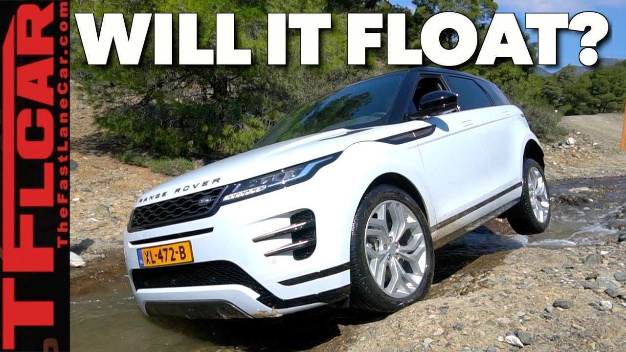 92 The 2020 Range Rover Evoque Xl Specs And Review