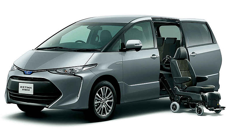 92 The 2020 Toyota Estima New Model And Performance