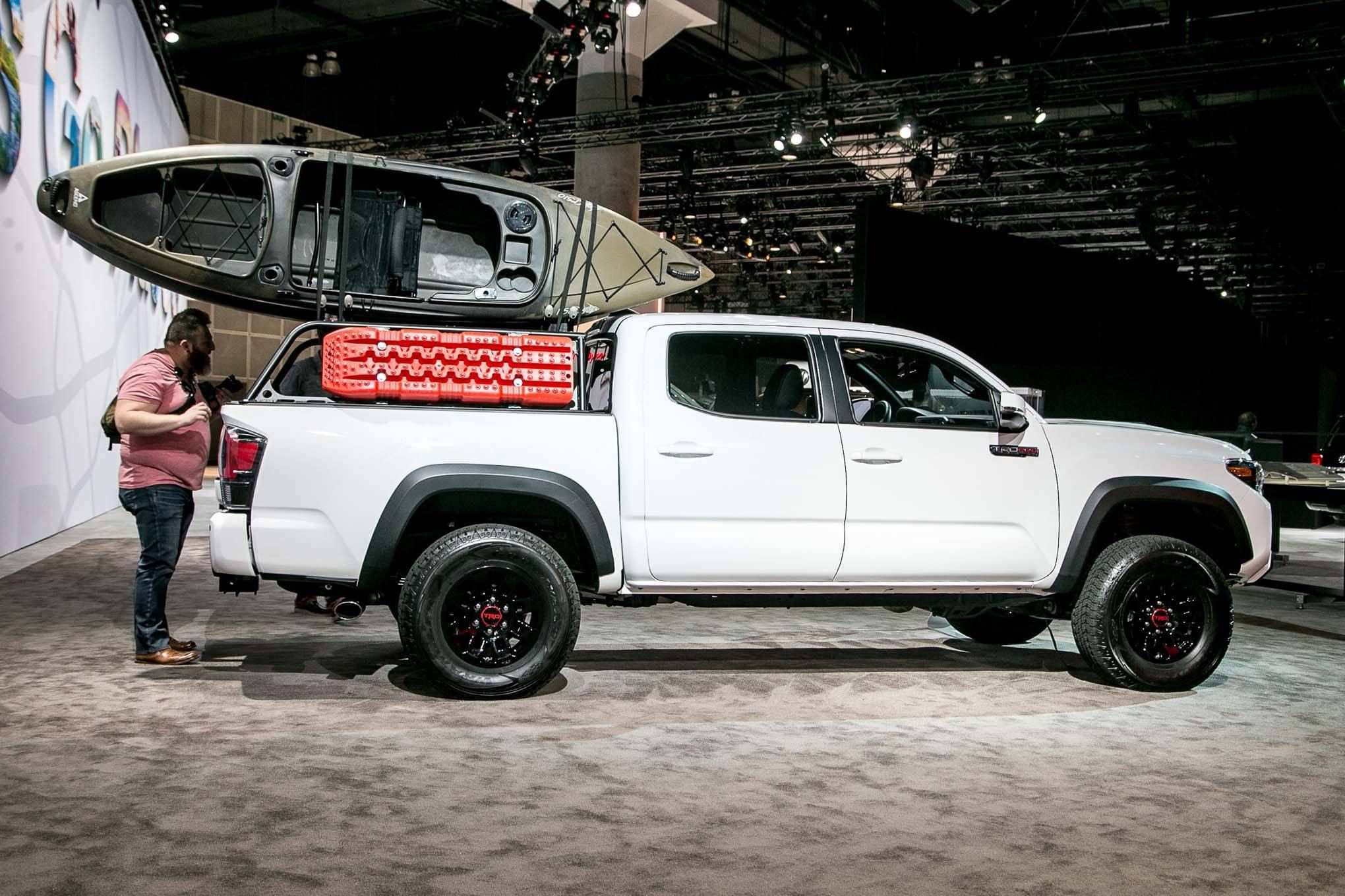 92 The 2020 Toyota Tacoma Diesel Specs And Review