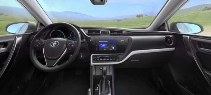 92 The 2020 Toyota Verso New Model And Performance