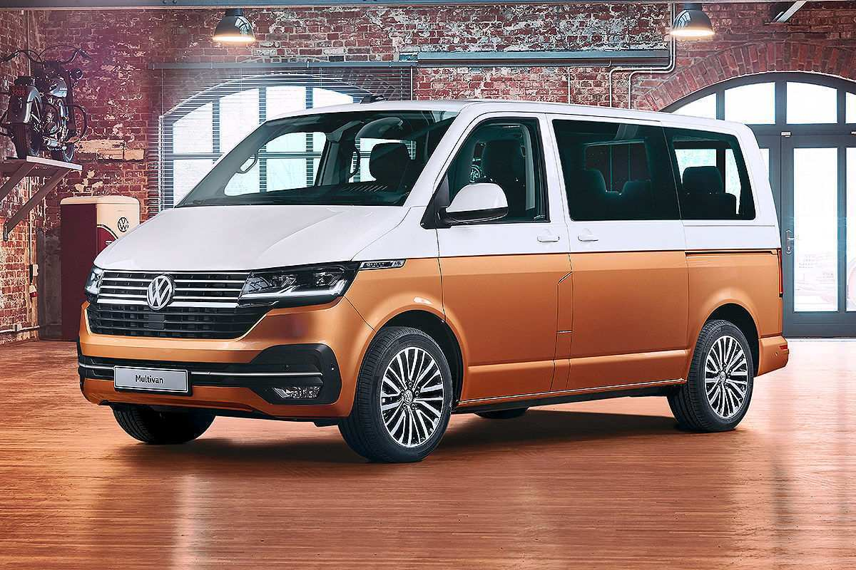 92 The 2020 VW Tiguan Redesign And Concept