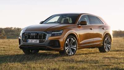 92 The Best 2019 Audi Q8 New Review
