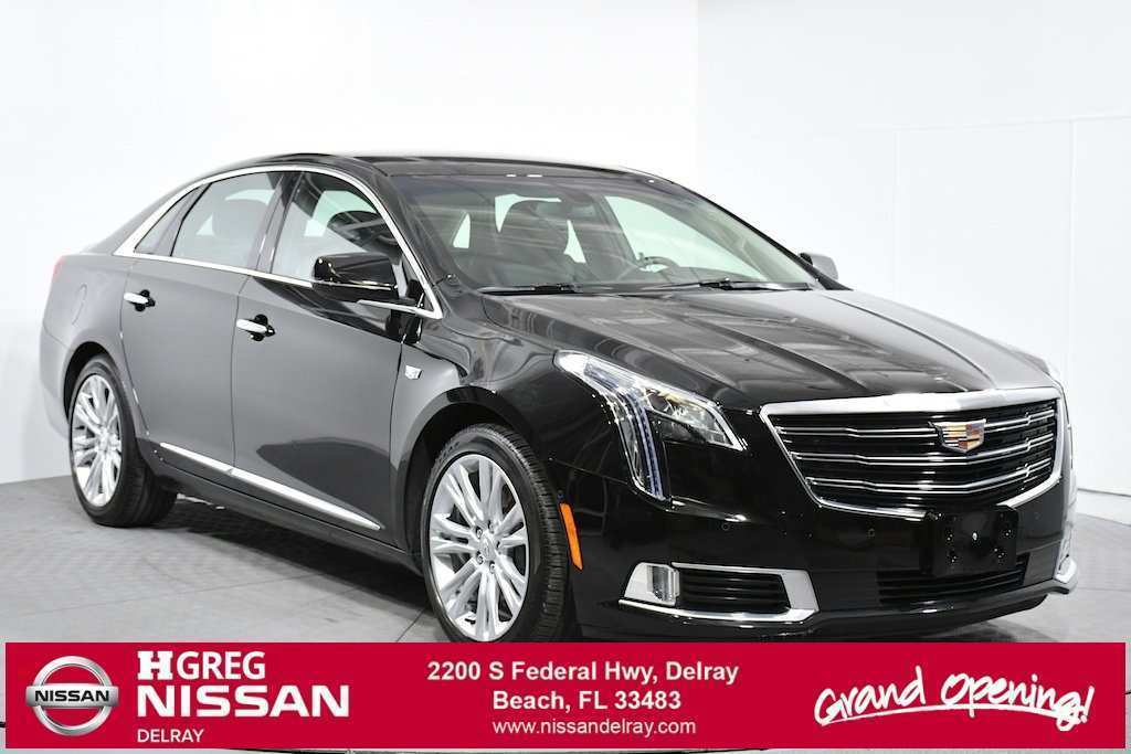 92 The Best 2019 Candillac Xts Pricing