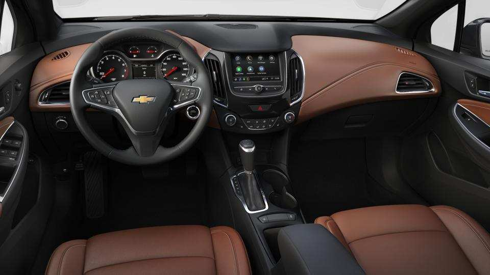 92 The Best 2019 Chevy Cruze Research New