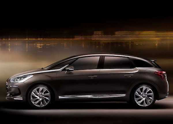92 The Best 2019 Citroen DS5 Price