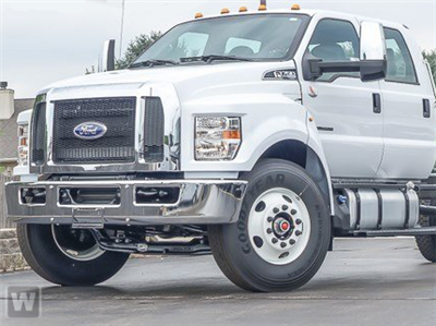 92 The Best 2019 Ford F 650 F 750 Concept