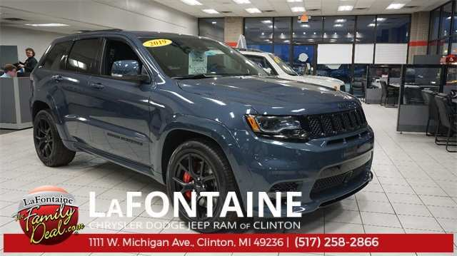 92 The Best 2019 Grand Cherokee Srt History