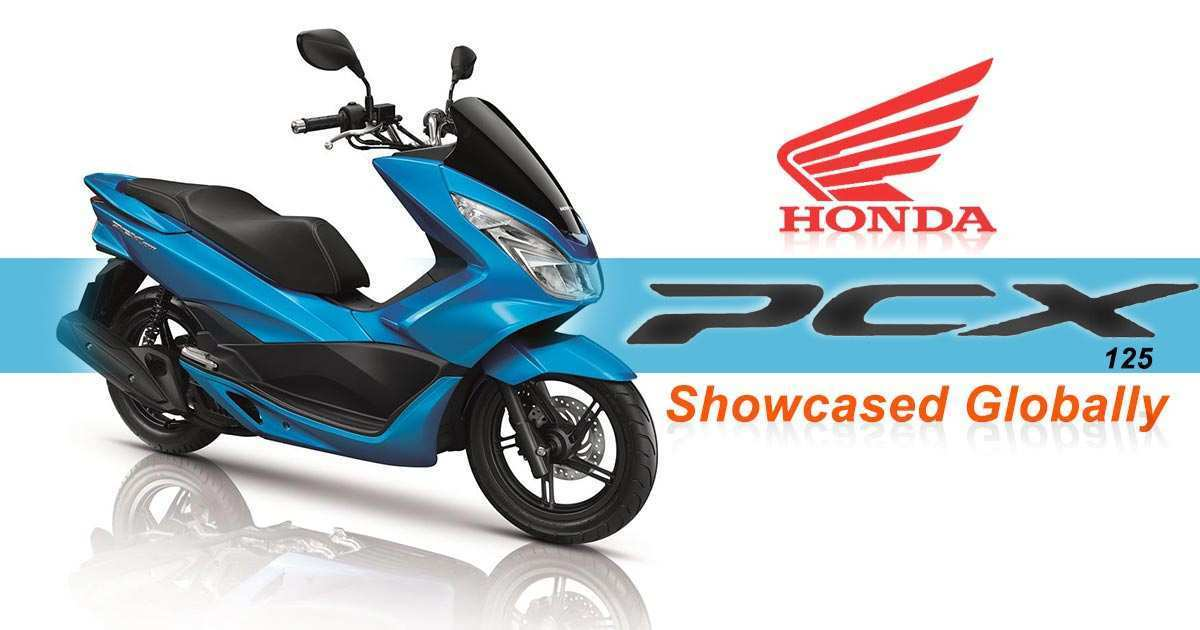 92 The Best 2019 Honda Pcx150 Price