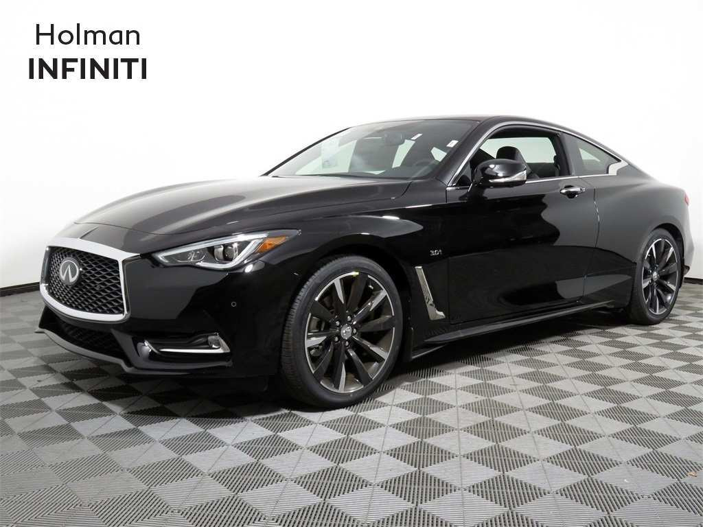 92 The Best 2019 Infiniti Q60 Black S Price