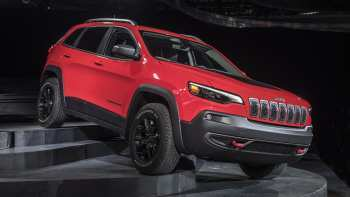 92 The Best 2019 Jeep Cherokee New Review