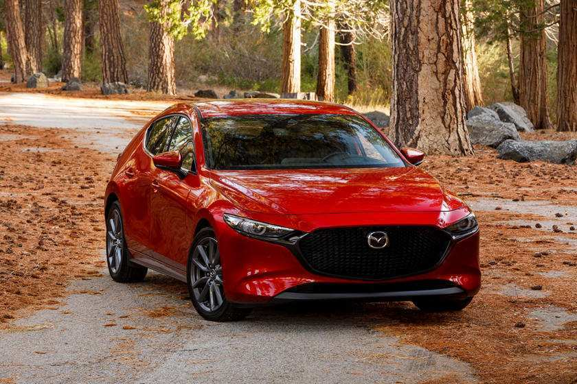 92 The Best 2019 Mazdaspeed 3 Spesification