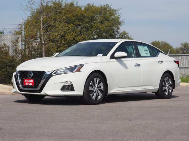 92 The Best 2019 Nissan Altima Coupe Pricing