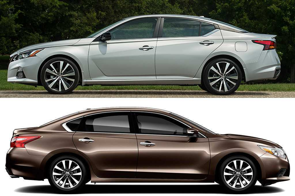 92 The Best 2019 Nissan Altima Specs And Review