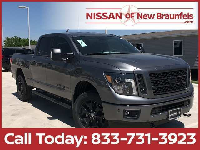 92 The Best 2019 Nissan Titan Xd First Drive