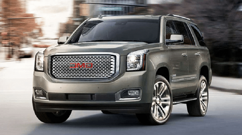 92 The Best 2020 GMC Yukon Xl Slt New Model And Performance