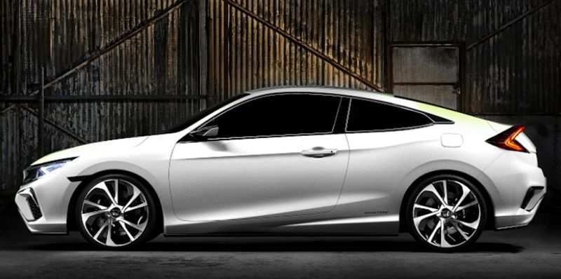 92 The Best 2020 Honda Civic Si Sedan Price