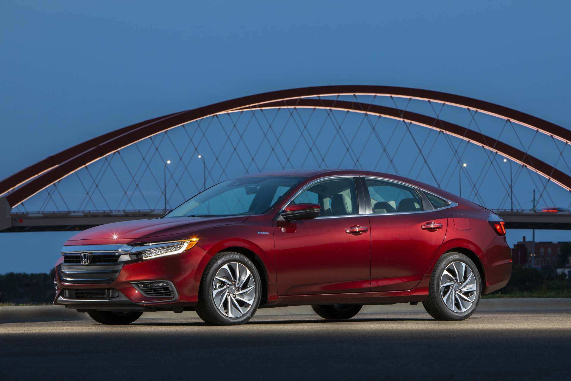 92 The Best 2020 Honda Insight Performance And New Engine