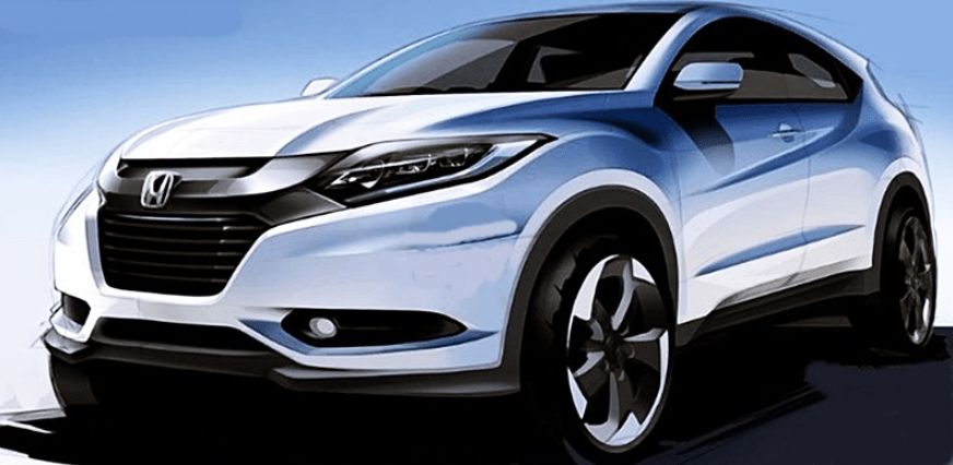 92 The Best 2020 Honda Vezels Prices