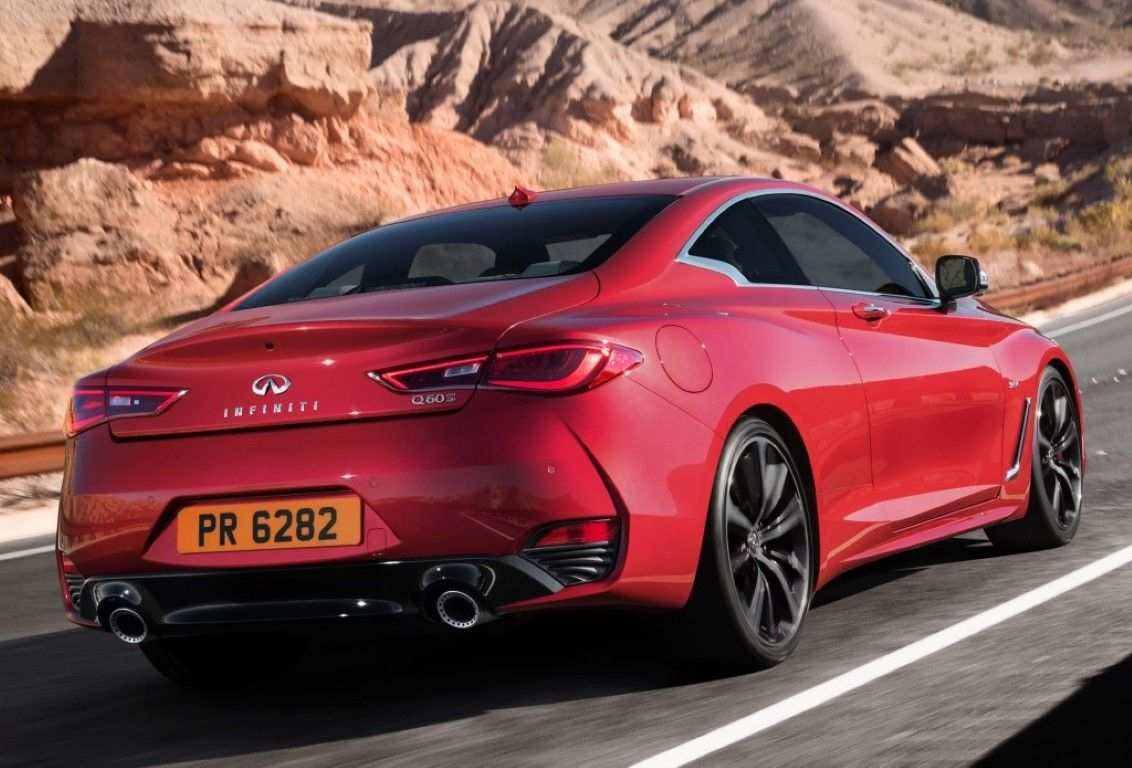 92 The Best 2020 Infiniti Q60s New Model And Performance