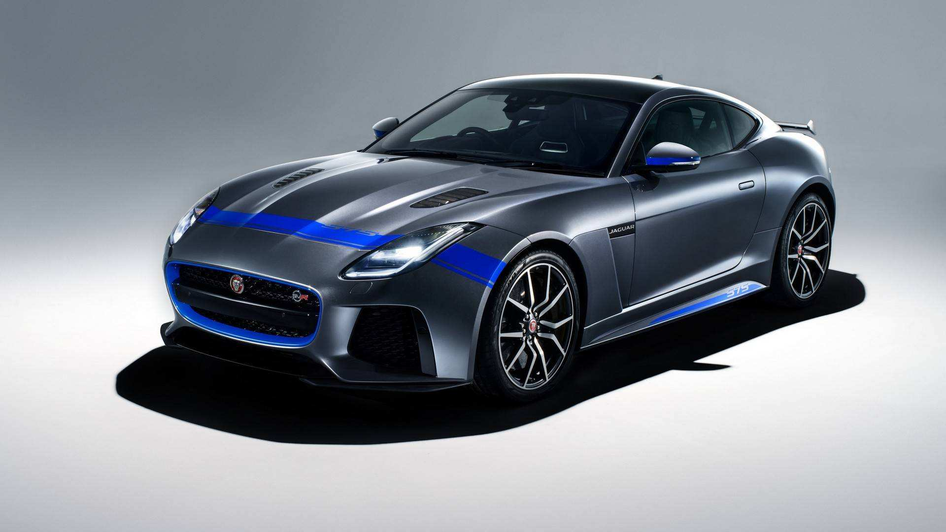 92 The Best 2020 Jaguar F Type Wallpaper